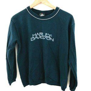 Harley Davidson Vintage Toronto Logo Sweatshirt